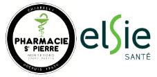 Pharmacie St Pierre Logo